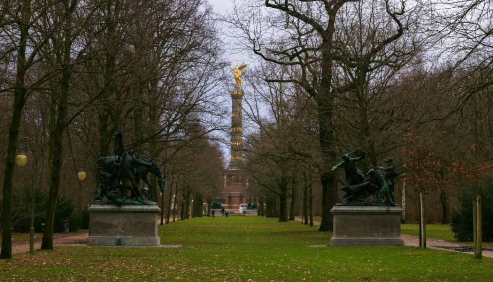 Exploring Berlin City West in 48 Hours of Art, Design and Great Food