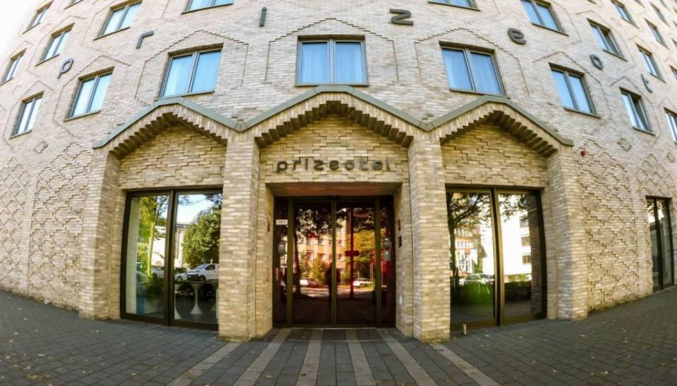 Prizeotel Hamburg-City: A Budget Design Hotel for Everybody