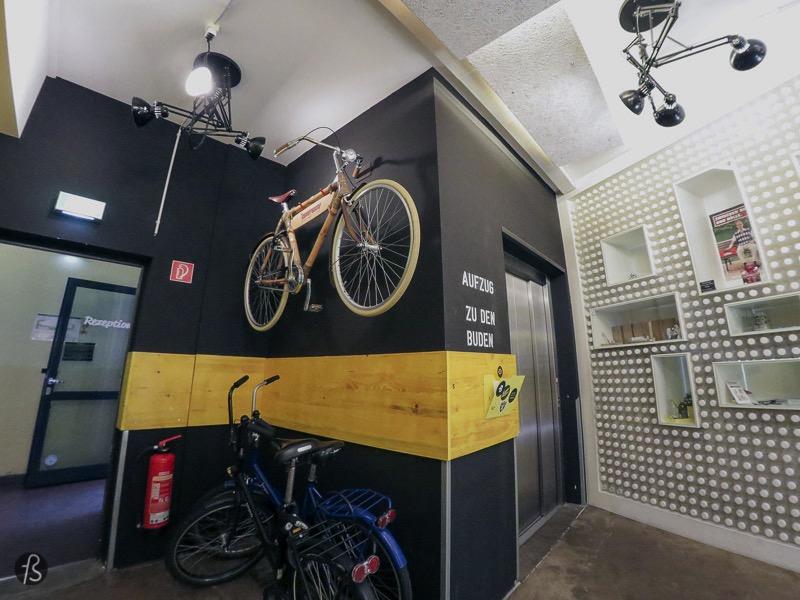 Why Superbude is @fotostrasse\'s favorite Hostel in Hamburg St. Pauli