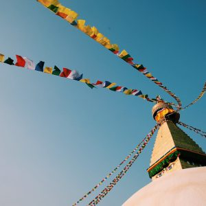 When @fotostrasse visited a Nepal Buddhist Temple