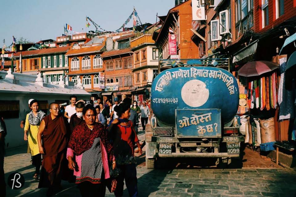 Marcela Fae - fotostrasse - Nepal Buddhist Temple -2350