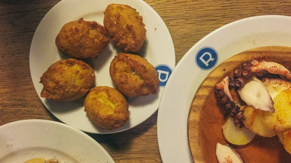 Where to go for Tapas in Berlin?
