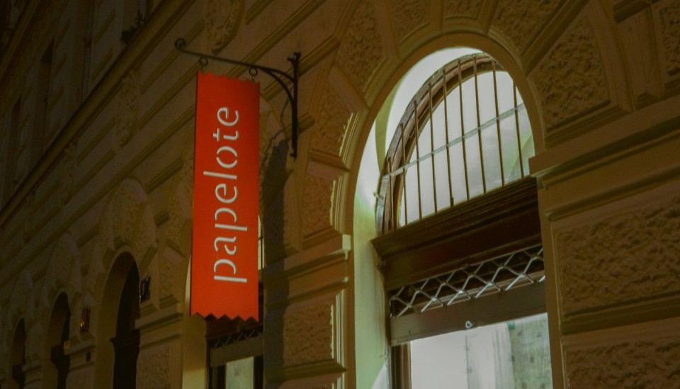 Papelote is the Place for Paper Lovers in Prague