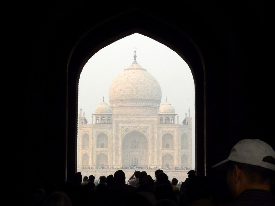 What to do in Agra besides the Taj Mahal