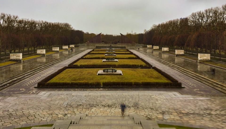 Alternative Berlin Free Tour: 5 Alternative Sights in Berlin