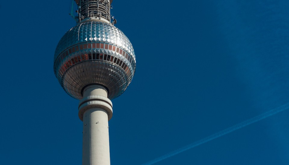 10 of the most alternative instagrammable places in Berlin