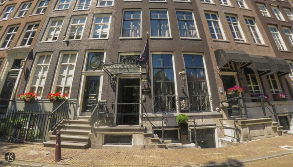 Our Stay at the Canal House Amsterdam