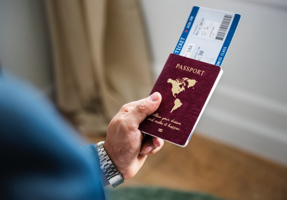 How to get my Visa? All about germany visa appointment, fees and more