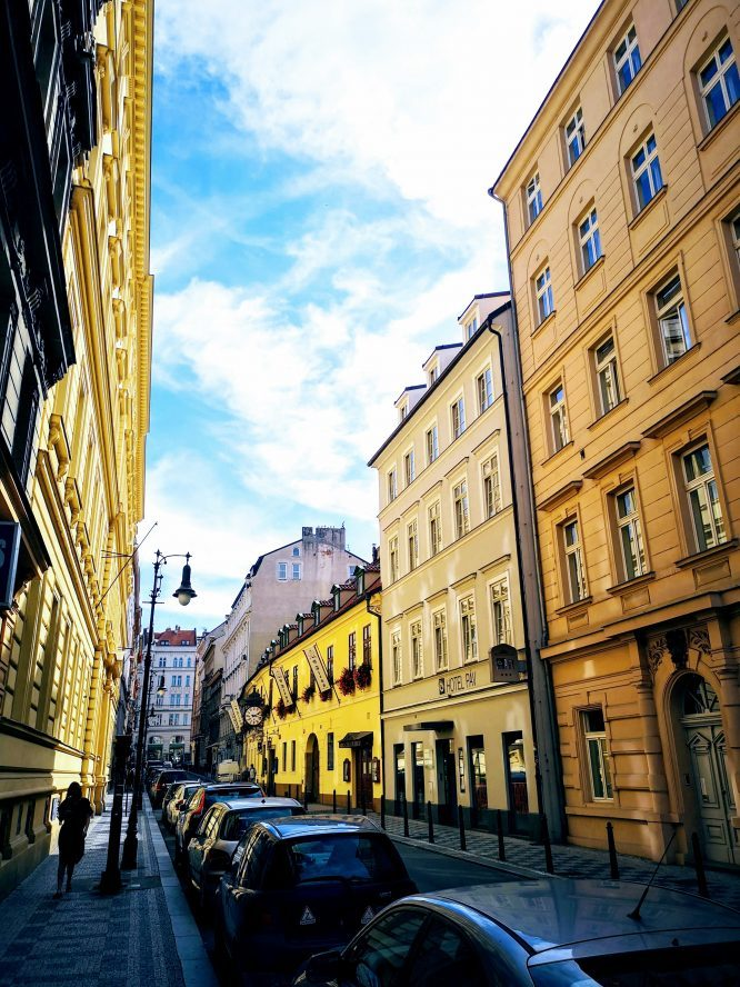 hotel pav - old town prague - A comprehensive guide for the best Prague photos ever- Prague photos