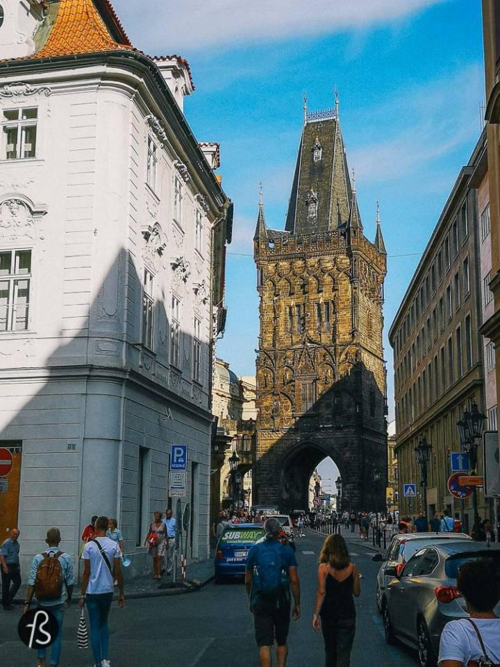 tower bridge - A comprehensive guide for the best Prague photos ever