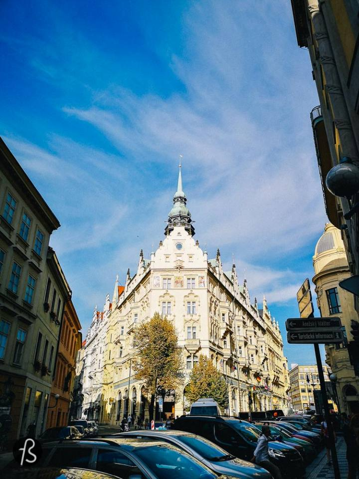 old town prague - A comprehensive guide for the best Prague photos ever