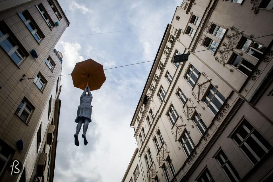 A comprehensive guide for the best Prague photos ever