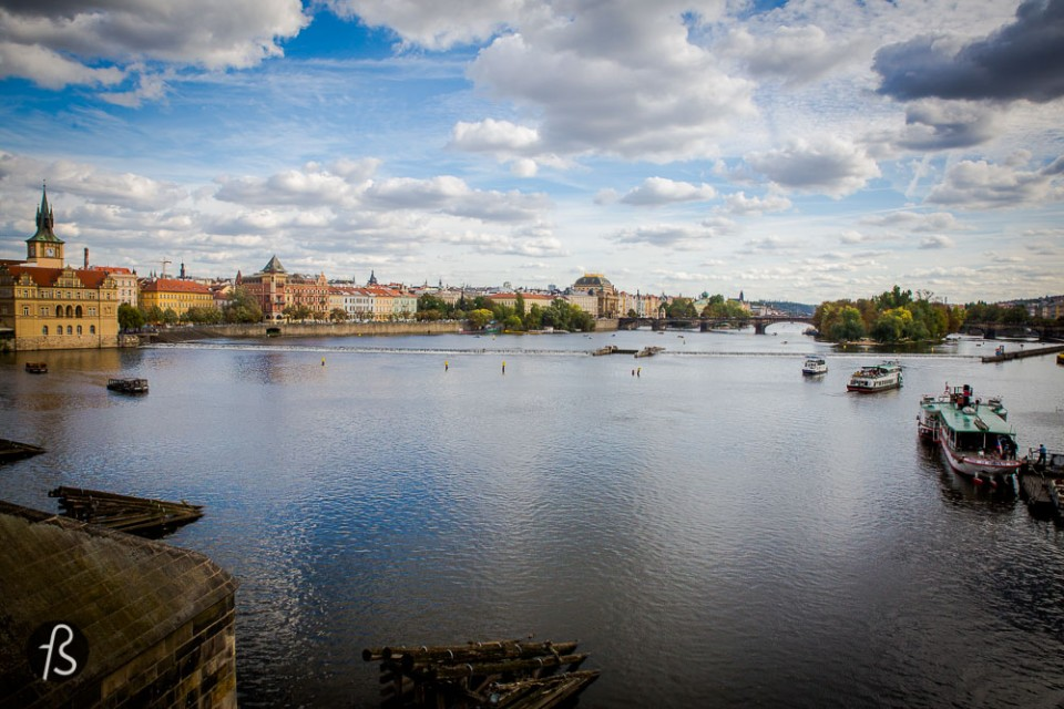 charles bridge - A comprehensive guide for the best Prague photos ever