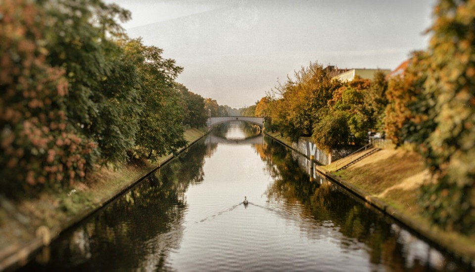 The Best Photo Spots in Neukolln: Where to take pictures in the coolest Berlin neighborhood