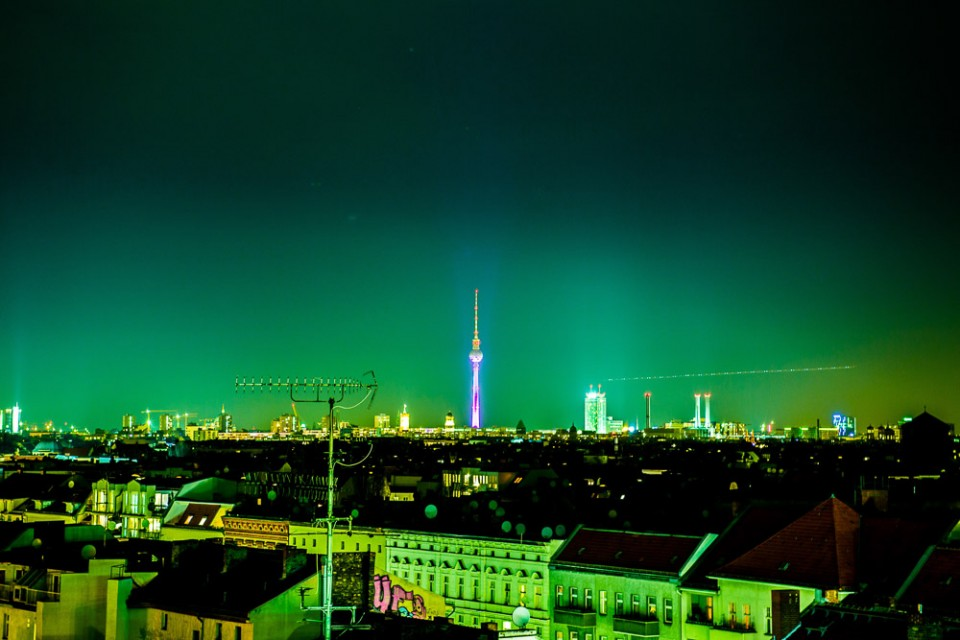 Let's talk about myths and tourist traps in Berlin