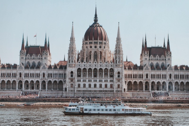 I had been planning to visit Budapest for quite a while, but my plans never worked out. Back in August, a friend and I decided to start our Eastern Europe trip in Budapest, and we were there for less time than necessary since the city has so much more to see that we were expecting.
