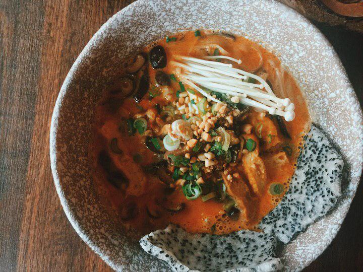 Best Asian restaurants in Prenzlauer Berg