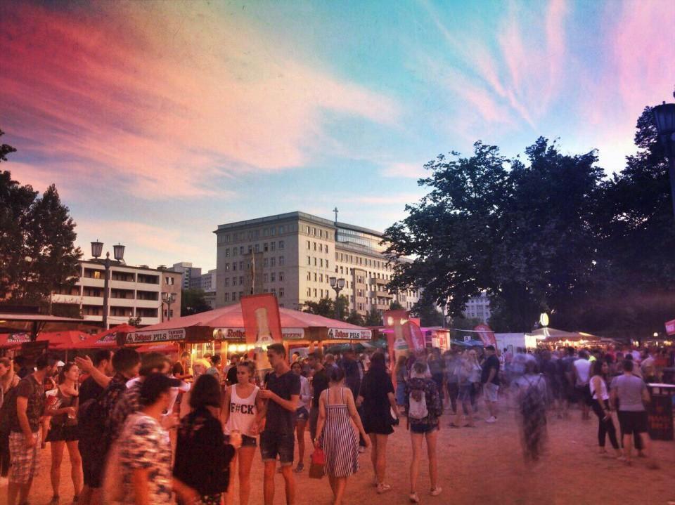Berlin Friedrichshain's best hotels