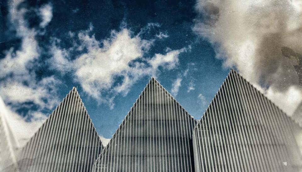 Architectural Travel around Europe: Our Favorite Architecture around the Continent
