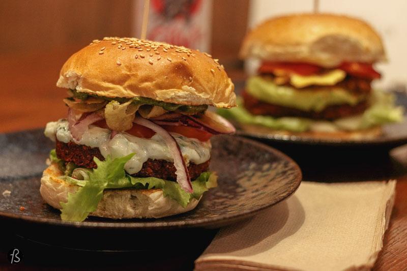 Atilla Hildmann: Vegan Fast Food in Kreuzberg