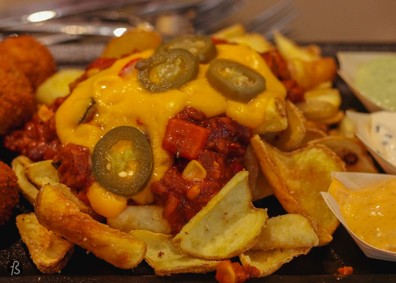 Der Vegetarische Metzger: the best non-meats ever