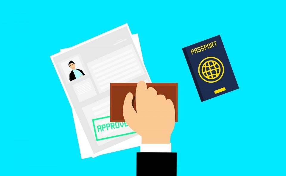German work visa