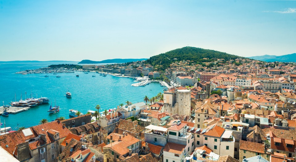 Top 3 boat tours in Split