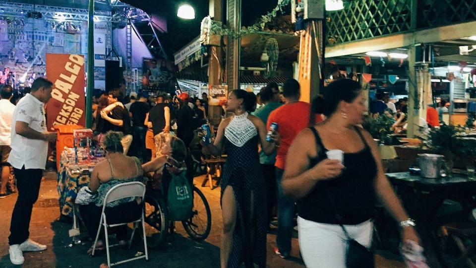 THE BEST OF RIO: FEIRA DE SAO CRISTOVAO