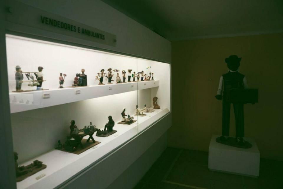 Museum in Rio de Janeiro - Casa do Pontal