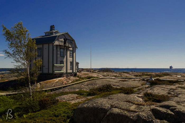 Kobba Klintar: The perfect spot to enjoy the Åland islands