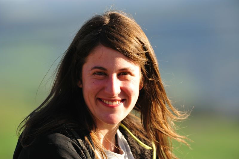 Going local in Galicia with Inma Gregorio