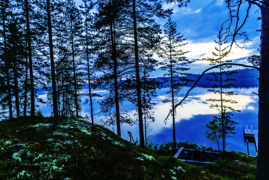 Things to do in Finland: enjoy the silence in Mikkeli