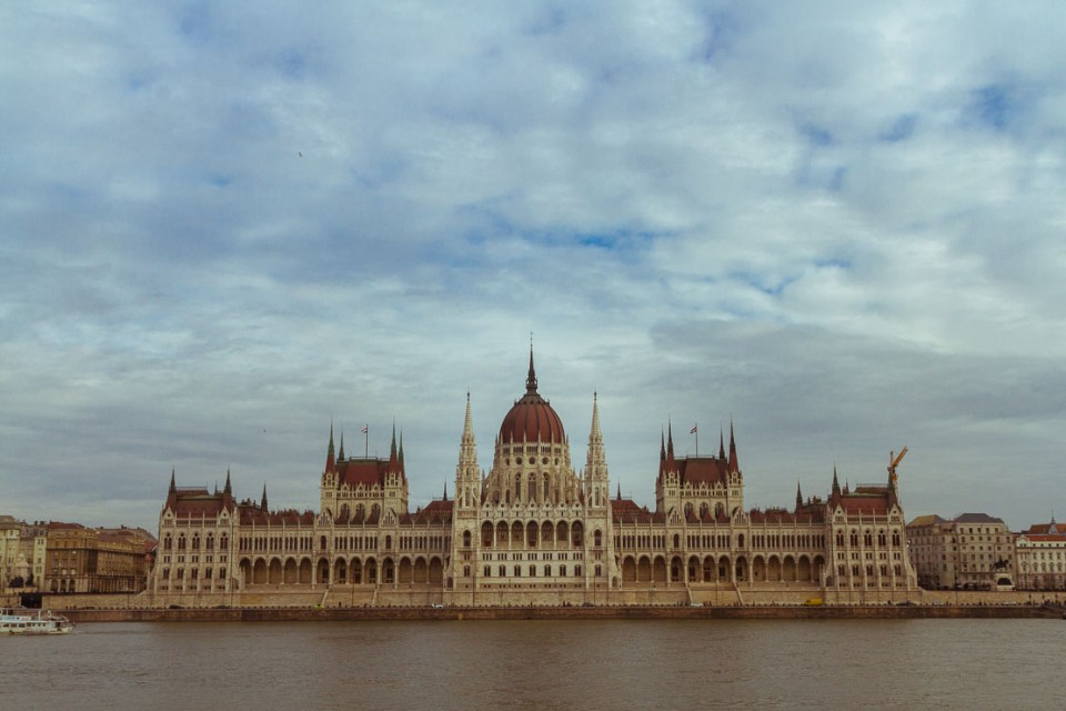 Our Favorite Places to Visit and Things to Do in Budapest