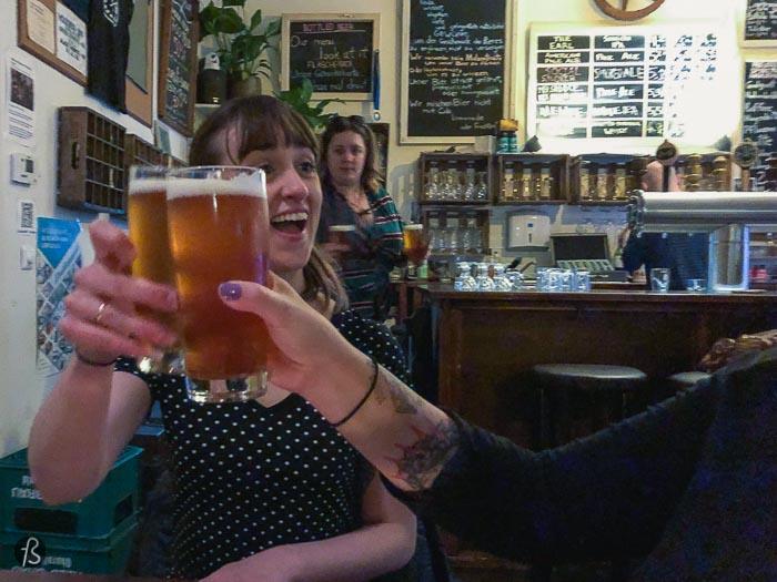 Our Favorite Craft Beer Bars in Berlin
