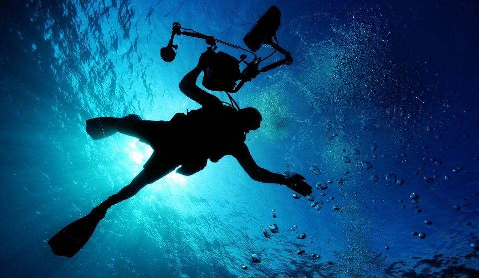 Liveaboard Diving Trip