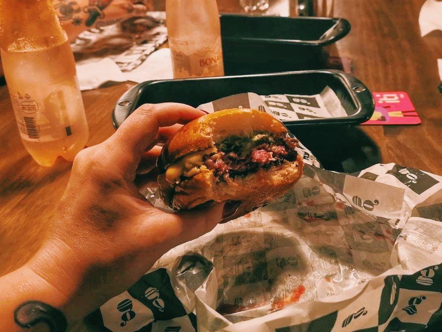 Generoso Burger