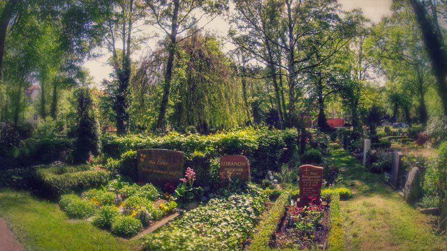 Marlene Dietrich Grave in Berlin: a visit to Städtischer Friedhof in Friedenau