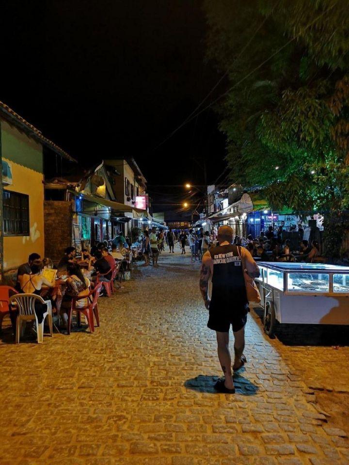 ilha grande - Beach vacations in Brazil - fotostrasse