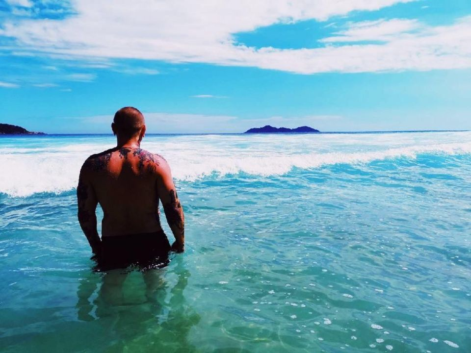 Beach vacations in Brazil: A Travel guide to Ilha Grande