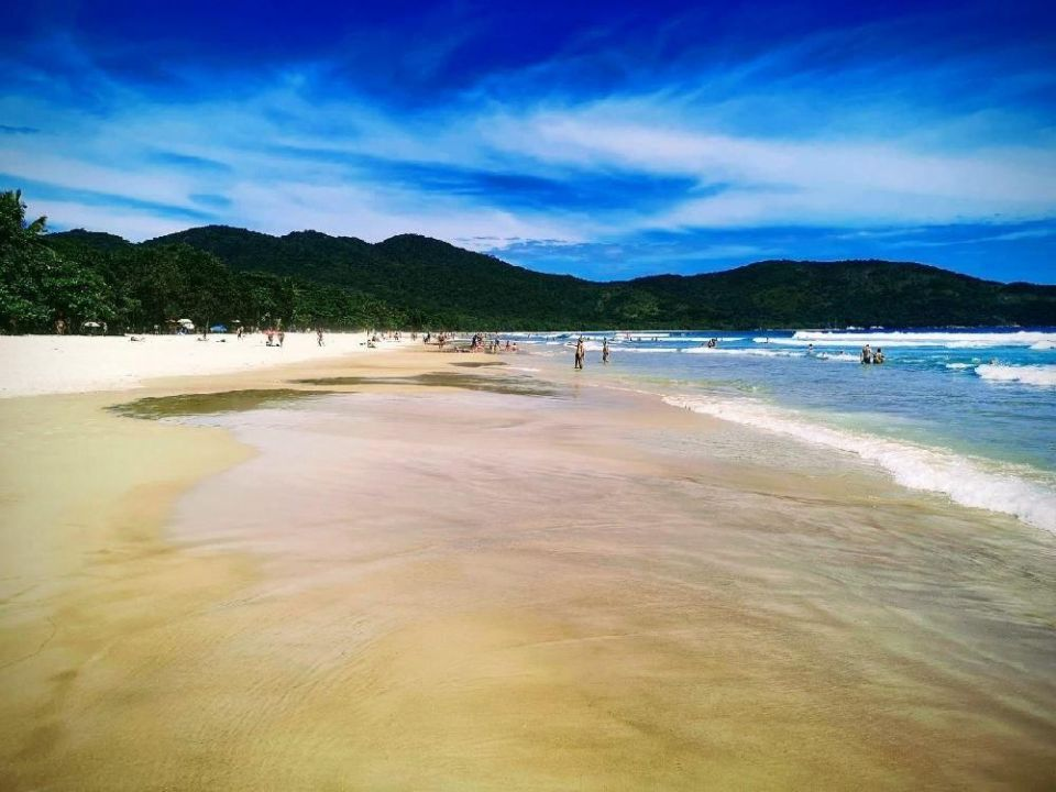 ilha grande - Beach vacations in Brazil - fotostrasse - lopez mendes