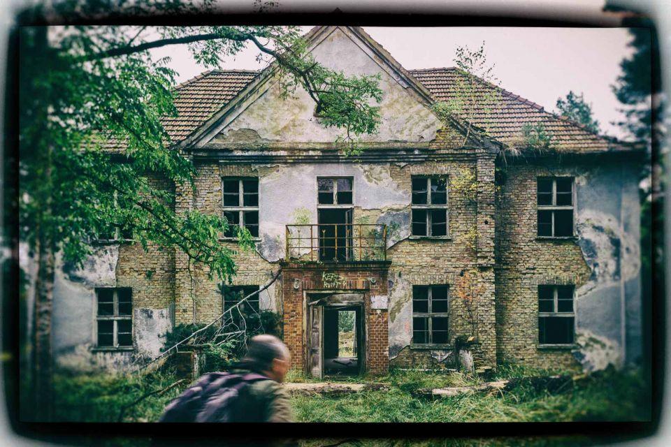 Vogelsang: Exploring an Abandoned Soviet Military Base