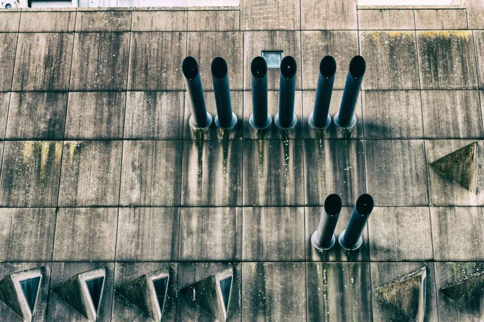 A Short Guide To Brutalism In Berlin with Fotostrasse